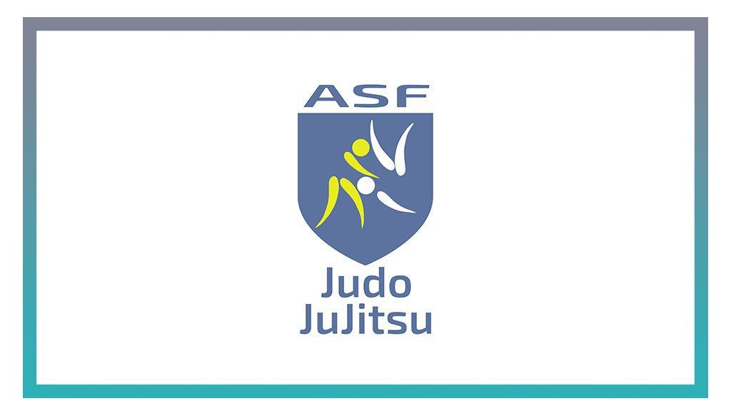 logo asf judo
